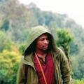 Raymond Saitoti, 26, Arusha, Tanzania