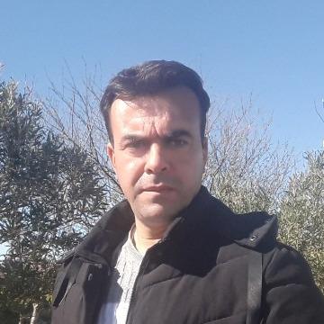 salim salim, 39, Tebessa, Algeria