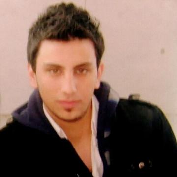 Jack taylor, 33, Maykop, Russian Federation