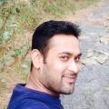 Ravi Saxena, 34, Gurgaon, India