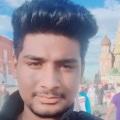 Subham Ekka, 26, Calcutta, India