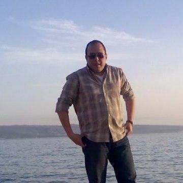 Mohamed Lashen, 40, Sharm El-sheikh, Egypt