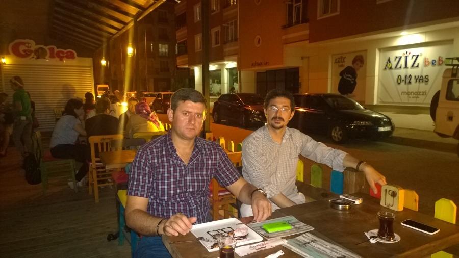 chetince24, 38, Tekirdag, Turkey