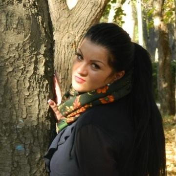 amalia, 29, Strasheny, Moldova