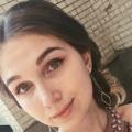 Юля, 22, Saratov, Russian Federation