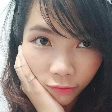 Meen Rattanapon, 24, Bangkok, Thailand