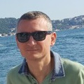 Ferhatl, 40, Istanbul, Turkey