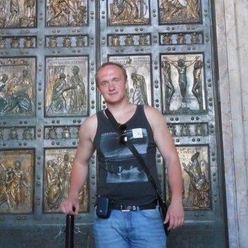 Павел, 28, Sochi, Russian Federation