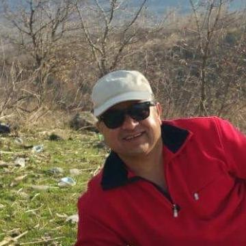 Bdr Hawlere, 49, Erbil, Iraq