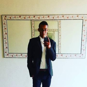 Ro Meo, 27, Agadir, Morocco