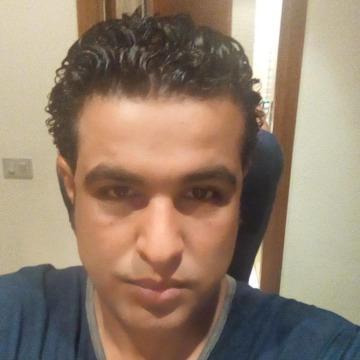 ayman taha, 40, Cairo, Egypt