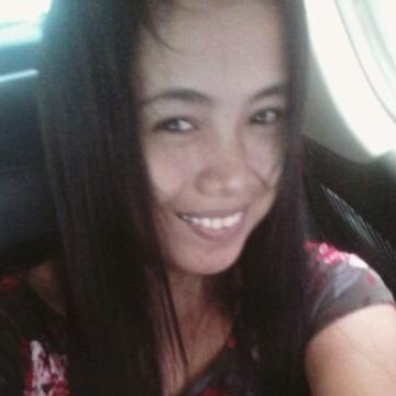 Lyn Viernes, 27, Iligan, Philippines