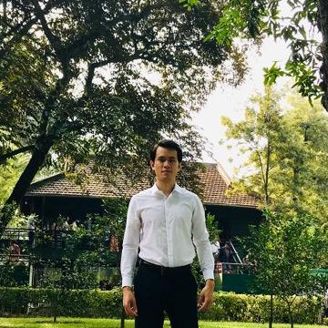 Linh Nguyễn, 28, Ninh Binh, Vietnam