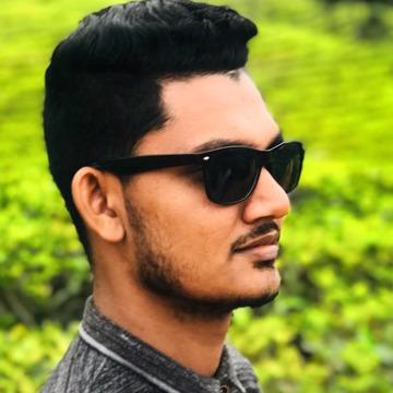 Buddhika, 25, Kurunegala, Sri Lanka