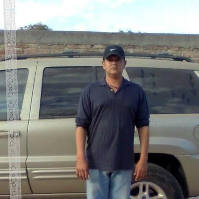 Alejandro Siqueiros Acosta, 42, Santa Ana, Mexico