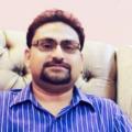 Mohammad Ali, 44, Karachi, Pakistan