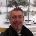 Hakan Yener, 43, Antalya, Turkey