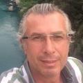 Hakan Yener, 40, Antalya, Turkey