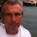 Hakan Yener, 42, Antalya, Turkey
