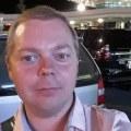 Stefan Fagerholm, 36, Bishkek, Kyrgyzstan