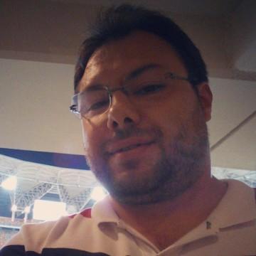 Ziad Al Mahmoud, 40, Doha, Qatar