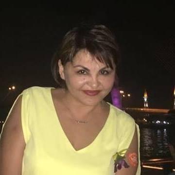 Alma Jukenova, 53, Santa Ana, United States