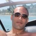 Mohamed Fathalla, 36, Cairo, Egypt