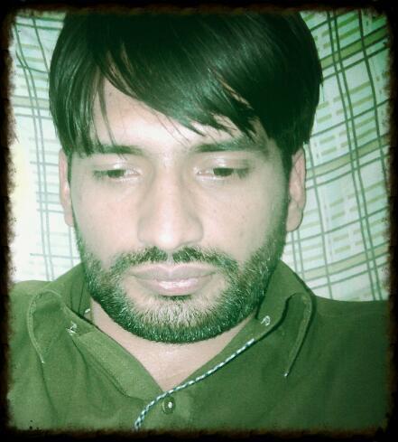 Madasaf Ali, 29, Bishah, Saudi Arabia