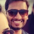 Nishant Gupta, 28, New Delhi, India