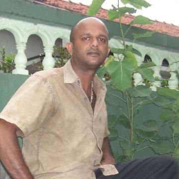 Sampath, 40, Negombo, Sri Lanka