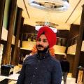 Jagdeep Singh, 25, Pune, India