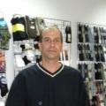 David Benzur, 56, Tel Aviv, Israel