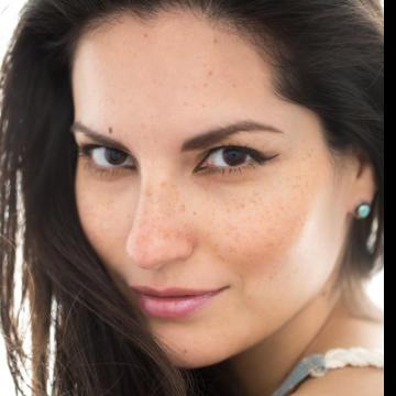 Barbara, 33, Monterrey, Mexico