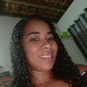 Ana Elza, 30, Sao Luis, Brazil