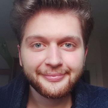 Efe erdem, 21, Istanbul, Turkey