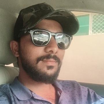 Ramshad, 26, Sharjah, United Arab Emirates