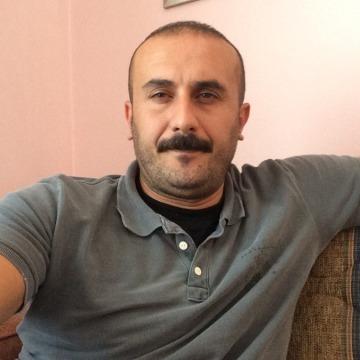 Karahindibaba, 38, Bursa, Turkey