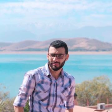 Medi, 28, Casablanca, Morocco