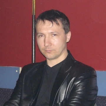 Mickael, 45, Saint Petersburg, Russian Federation