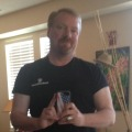 John Ransom, 50, San Diego, United States