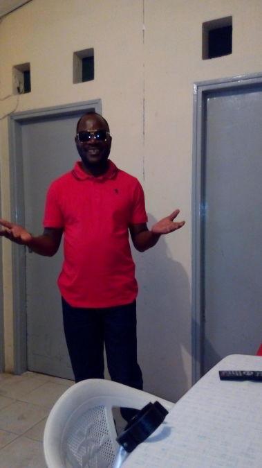 Felisberto, 61, Maputo, Mozambique