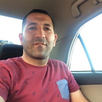 Mugdat Kars, 35, Erbil, Iraq