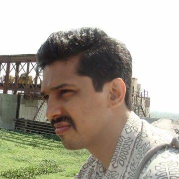 Suyog, 41, Nashik, India