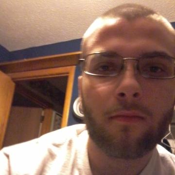 Jacob Lay, 22, Murfreesboro, United States
