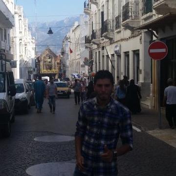 ayoub loukmane, 26, Casablanca, Morocco
