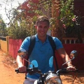 Andrey Shubin, 33, Kirov, Russian Federation