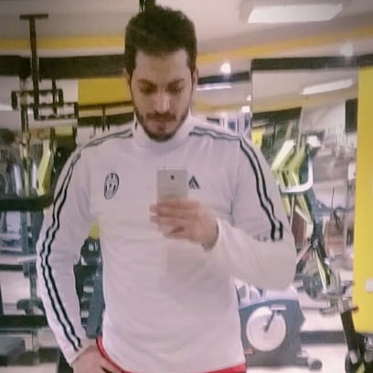 Ahmed Atia, 24, Manama, Bahrain