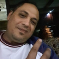Khaled Alnashar, 39, Cairo, Egypt