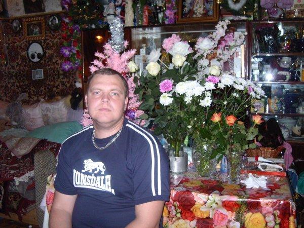 aivars, 41, Daugavpils, Latvia