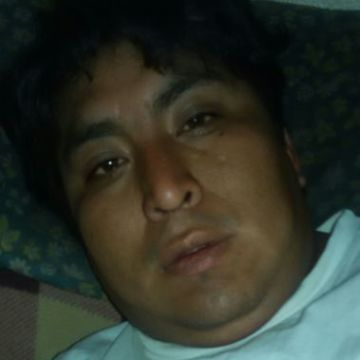 Carlos Ten Carrasco, 38, Salta, Argentina